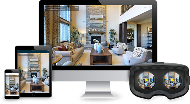 What is Virtual Tour?